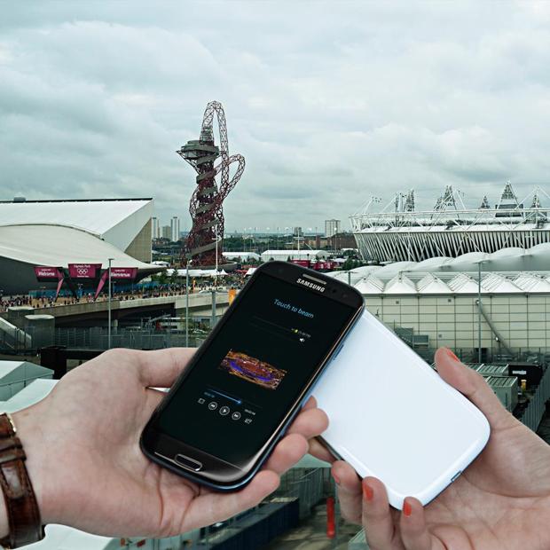 Schwarzes Samsung Galaxy S3 aufgetaucht