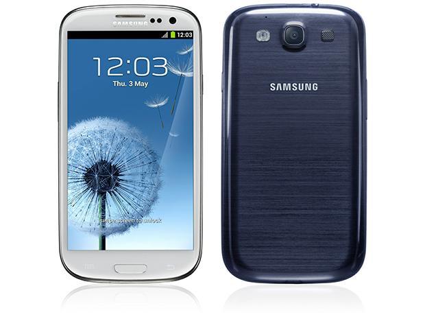 Samsung Galaxy S3 Jelly Bean Firmware XXDLH7 Leak