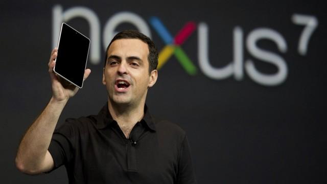 Nexus 7 ab sofort in Österreich erhältlich