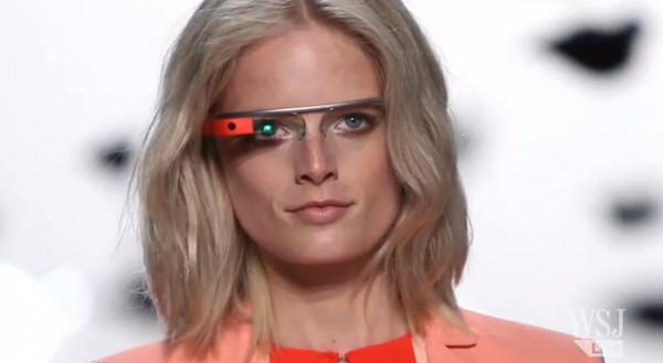Google Glass: Video mit neuen Details zur Google Brille