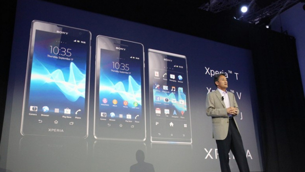 Sony Xperia Dogo – Neues Sony Smartphone im 1. Quartal 2013?