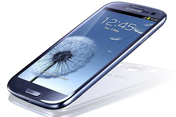 Samsung Galaxy S3 Verkaufszahlen im Vergleich zu den Vorgängern
