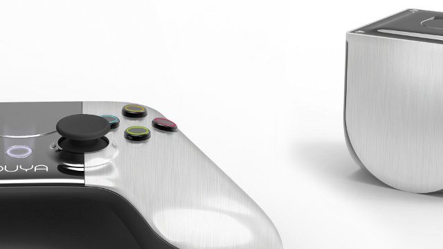 Android Konsole OUYA kommt mit Jelly Bean