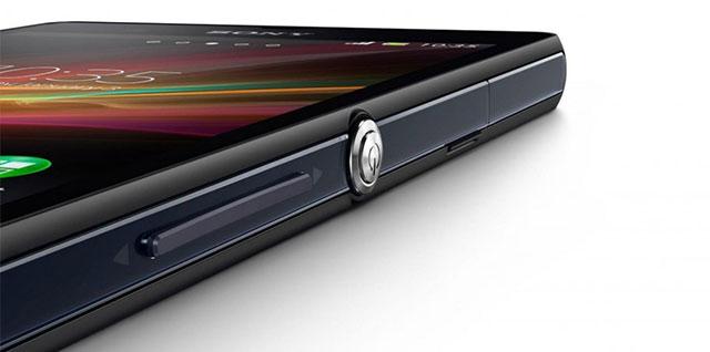 Erste Unboxing Bilder zum Sony Xperia Z