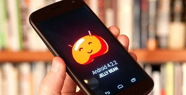 Android 4.2.2 bereits ab Mitte Februar?