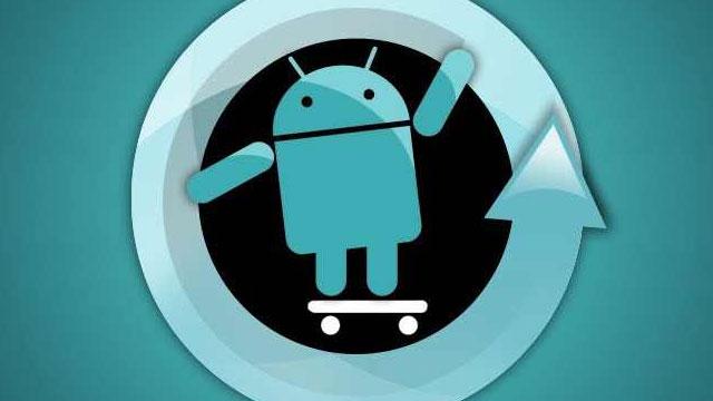 CyanogenMod um HDR-Feature erweitert