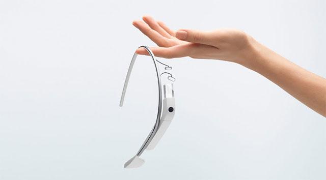 Project Glass Marktstart noch in diesem Jahr