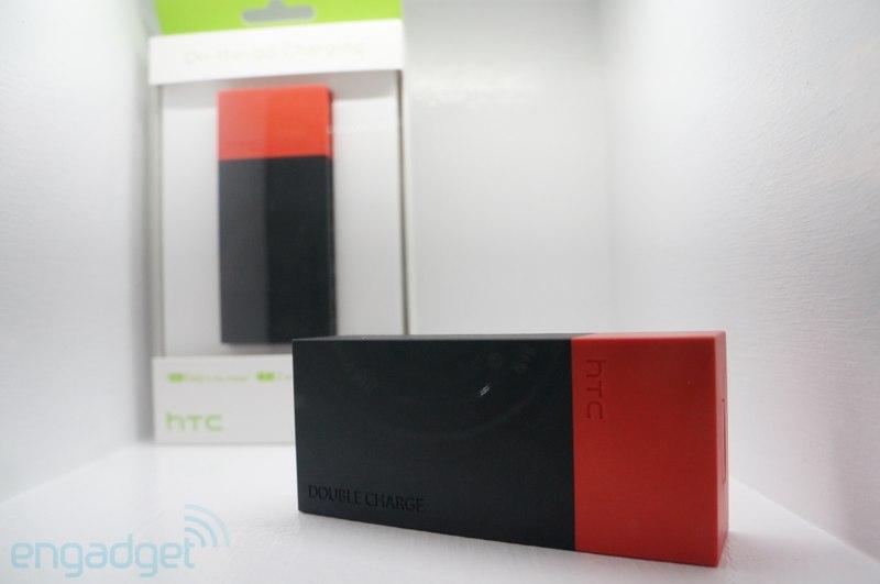 Offizielles HTC One Zubehör aufgetaucht