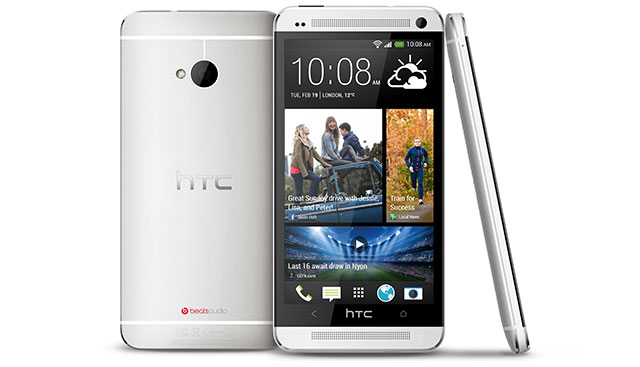 Deutsche Mobilfunkanbieter nehmen HTC One ins Sortiment