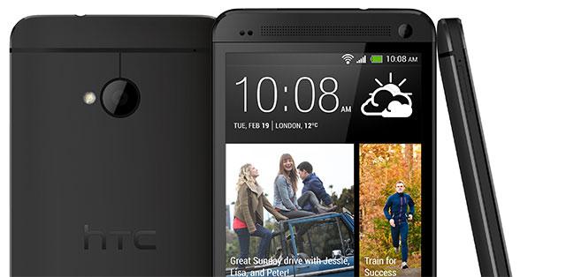 HTC One: Mittschnitt der Präsentation auf YouTube