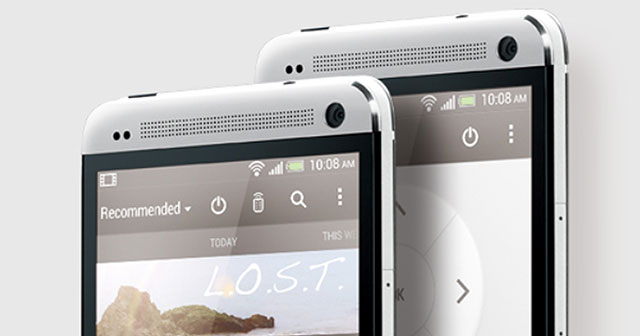 HTC One Infrarot-Port für Entwickler freigegeben