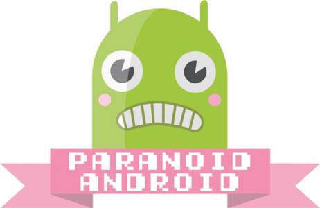 paranoid-android-logo