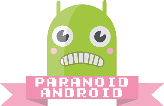 Paranoid Android 3 – Custom Rom für Nexus Geräte