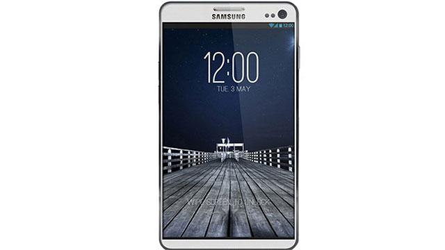 Samsung Galaxy S4 Gerüchte, Benchmarks und Buttons