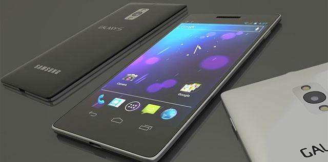 Samsung Galaxy S4 Event am 14. März?
