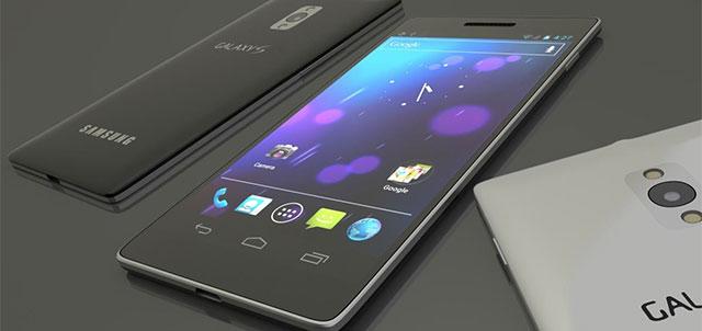 Gerücht: Samsung Galaxy S4 Vorstellung am 15. März?