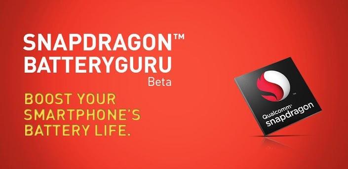 Qualcomm veröffentlicht Snapdragon BatteryGuru Beta