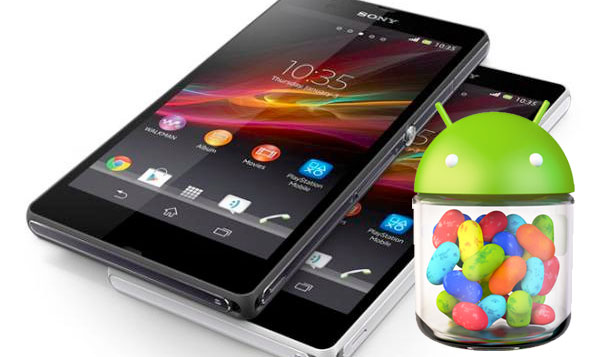 Sony Xperia Z mit Android 4.2.2 Update bereits nächstes Monat?
