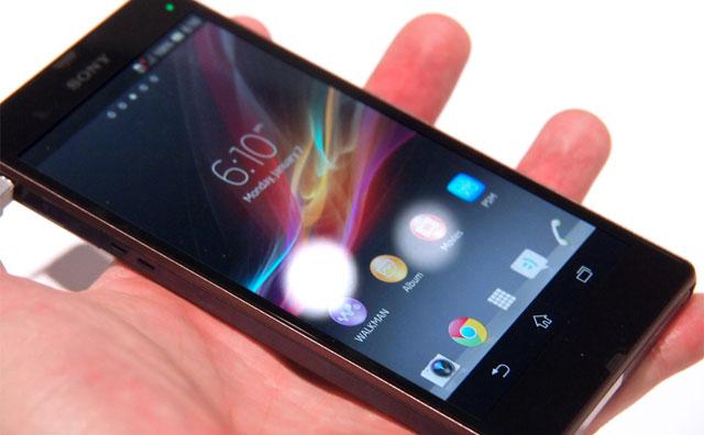 Sony Xperia Z Root bereits jetzt möglich