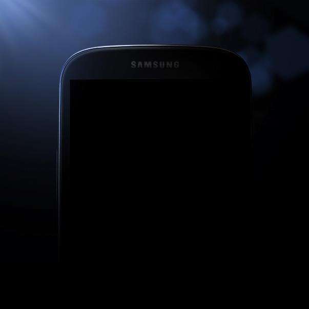 Samsung veröffentlicht neues Teaser-Bild zum Galaxy S4