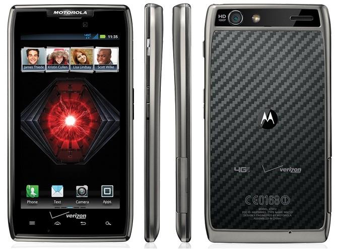 Motorola in Zukunft ohne Motoblur Oberfläche