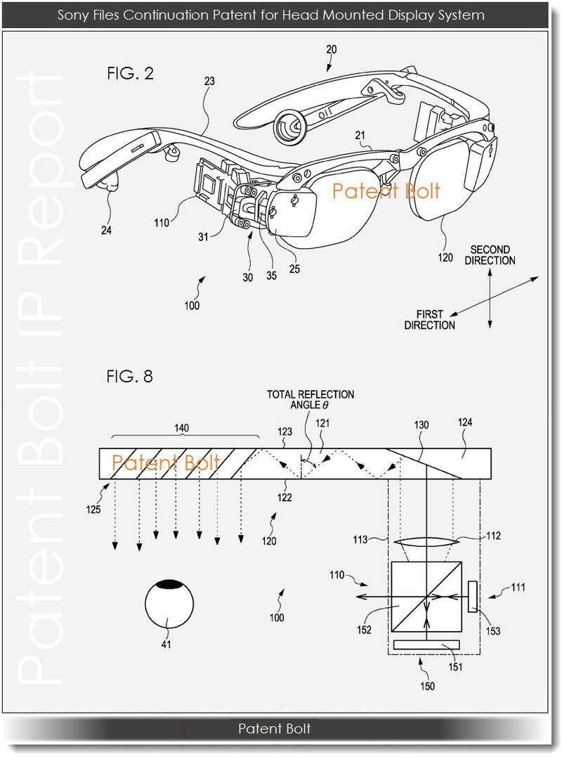 Sony-Smartglasses