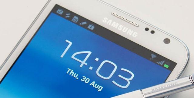 Gerüchte: Samsung Galaxy Note 3 mit 5,9 Zoll Display und Exynos 5 SoC