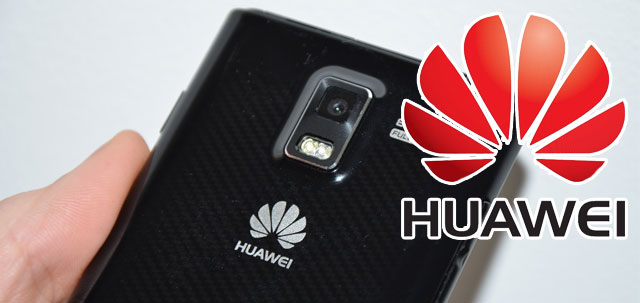 Huawei demnächst mit neuem Flaggschiff-Smartphone?