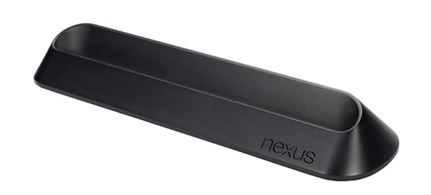 Docking Station für Nexus 7 ab sofort im Play Store