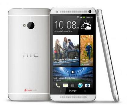 HTC One erhält Update gegen Kamera-Bugs