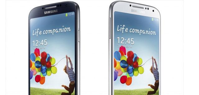 Samsung Galaxy S4: Videos geben Einblick auf neue Funktionen