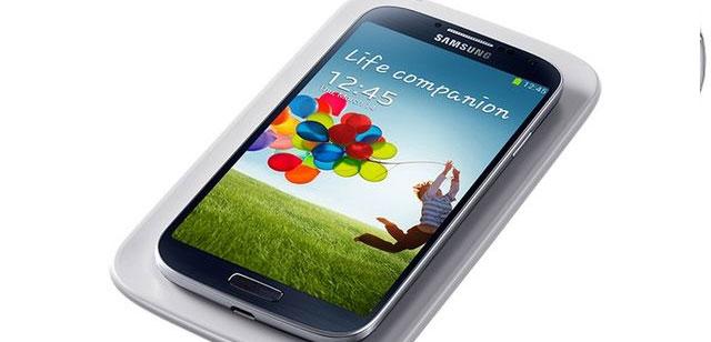 Samsung Galxy S4 mit Rekordnachfrage?
