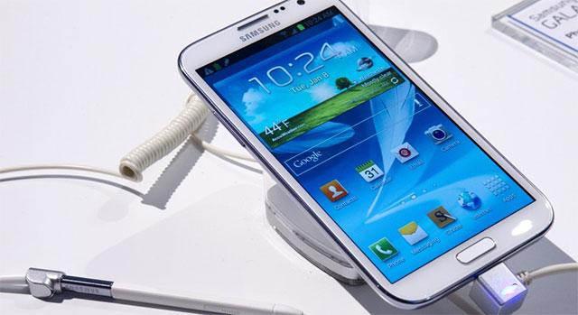 Samsung bestätigt: Galaxy S4 setzt auf Plastikgehäuse