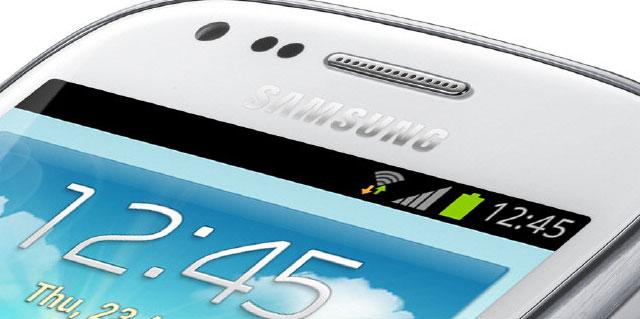Video zeigt vermeintlichen Samsung Galaxy S4 Prototyp