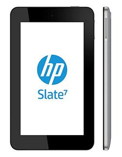 HP Slate 7 ab Mitte Mai für 150 Euro erhältlich