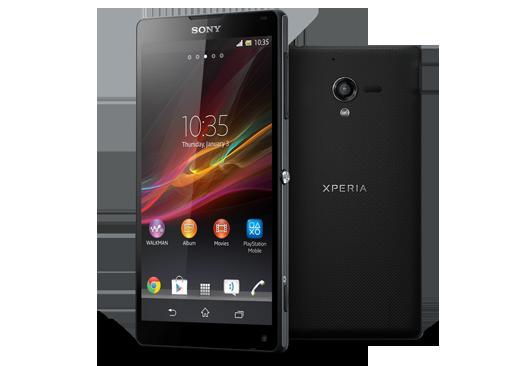 Sony veröffentlicht Bugfix-Update für Xperia Z